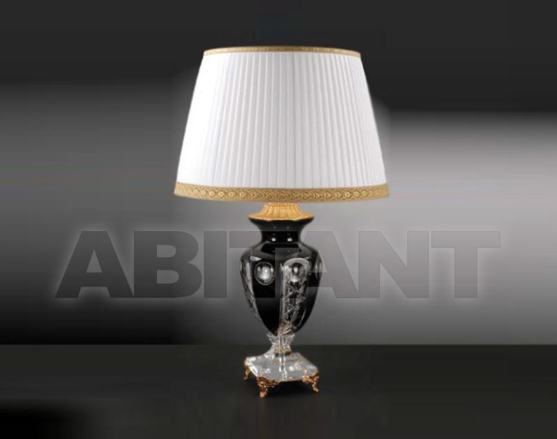 Купить Лампа настольная ACF Arte Illuminazione 606