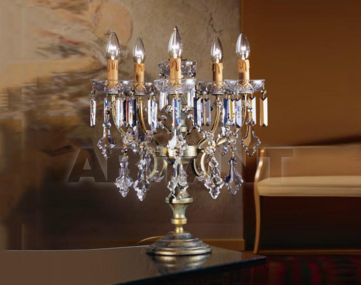 Купить Лампа настольная Beby Group Old Style 3331/5L