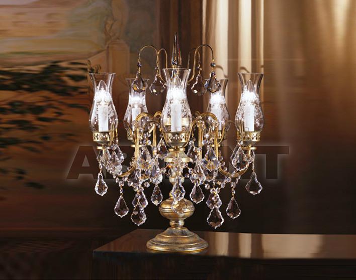 Купить Лампа настольная Beby Group Old Style 3333/5L
