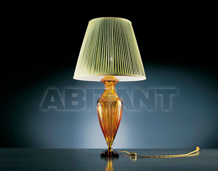 Купить Лампа настольная Zeus Beby Group Pandora 5007 A