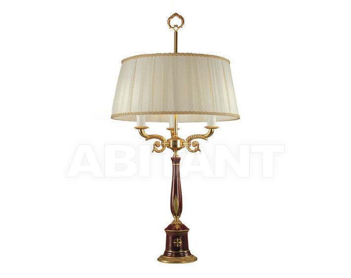 Купить Лампа настольная ACF Arte Illuminazione 1606
