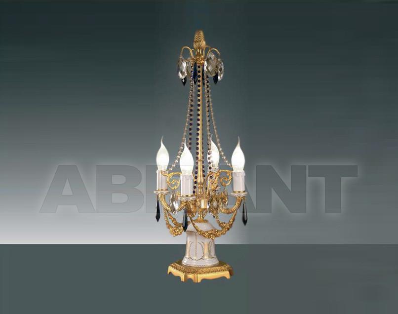 Купить Лампа настольная ACF Arte Illuminazione 546