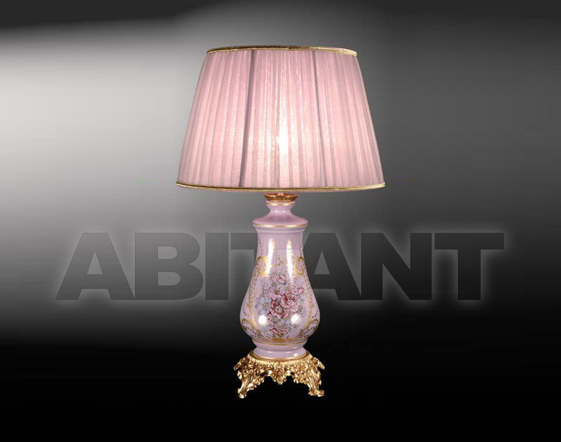 Купить Лампа настольная ACF Arte Illuminazione 621
