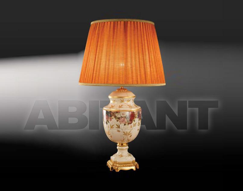 Купить Лампа настольная ACF Arte Illuminazione 538 C9 D9190