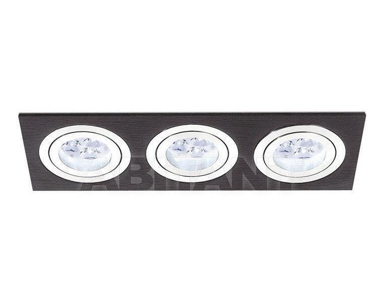Купить Встраиваемый светильник BPM Lighting 2013 3056
