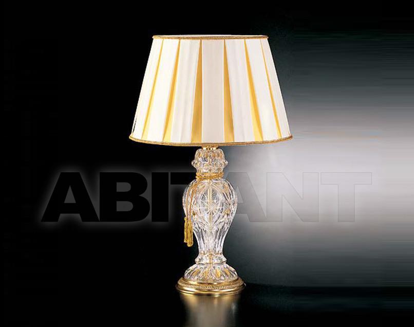 Купить Лампа настольная ACF Arte Illuminazione 1498/O
