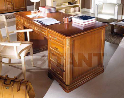 Купить Стол письменный BL Mobili La Maison 616T