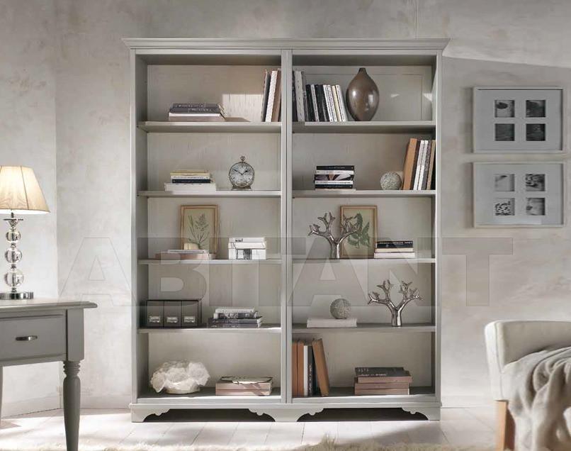 Купить Этажерка BL Mobili La Maison Composizione Silvia
