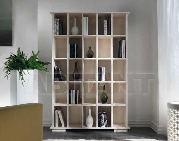 Купить Библиотека BL Mobili La Maison 310T