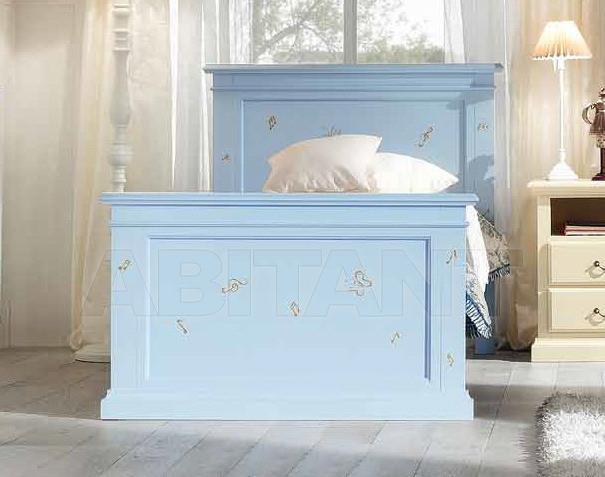 Купить Кровать детская BL Mobili I Colori Dei Sogni 5010