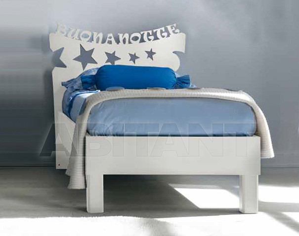 Купить Кровать детская BL Mobili I Colori Dei Sogni 1226