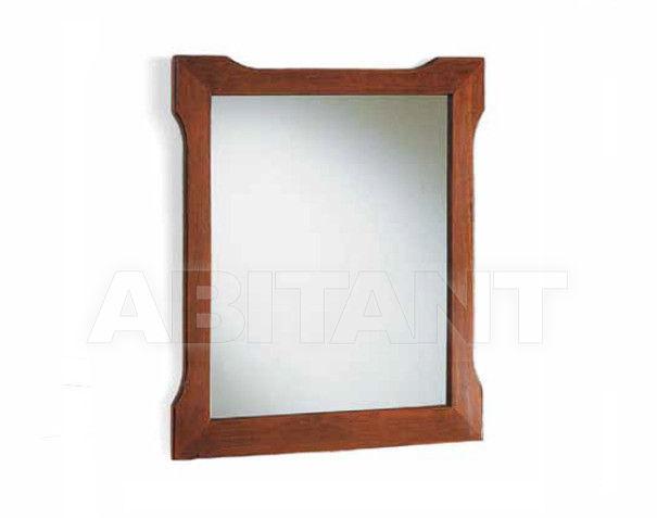Купить Зеркало настенное BL Mobili La Maison 278T