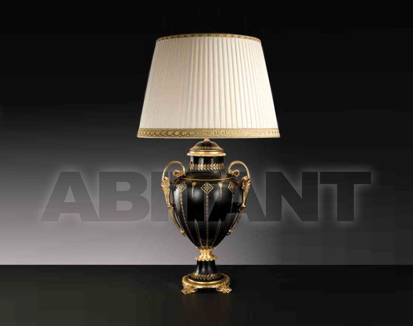 Купить Лампа настольная ACF Arte Tavola Complementi Darredo 735