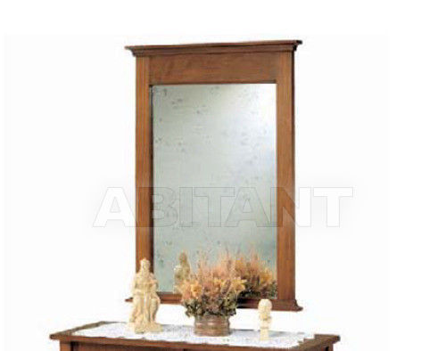 Купить Зеркало настенное Coleart Ingressi 07263