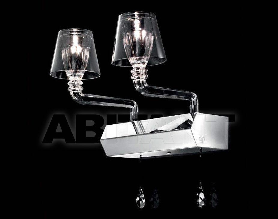 Купить Бра Beby Group Platinum Living Room 0140A02
