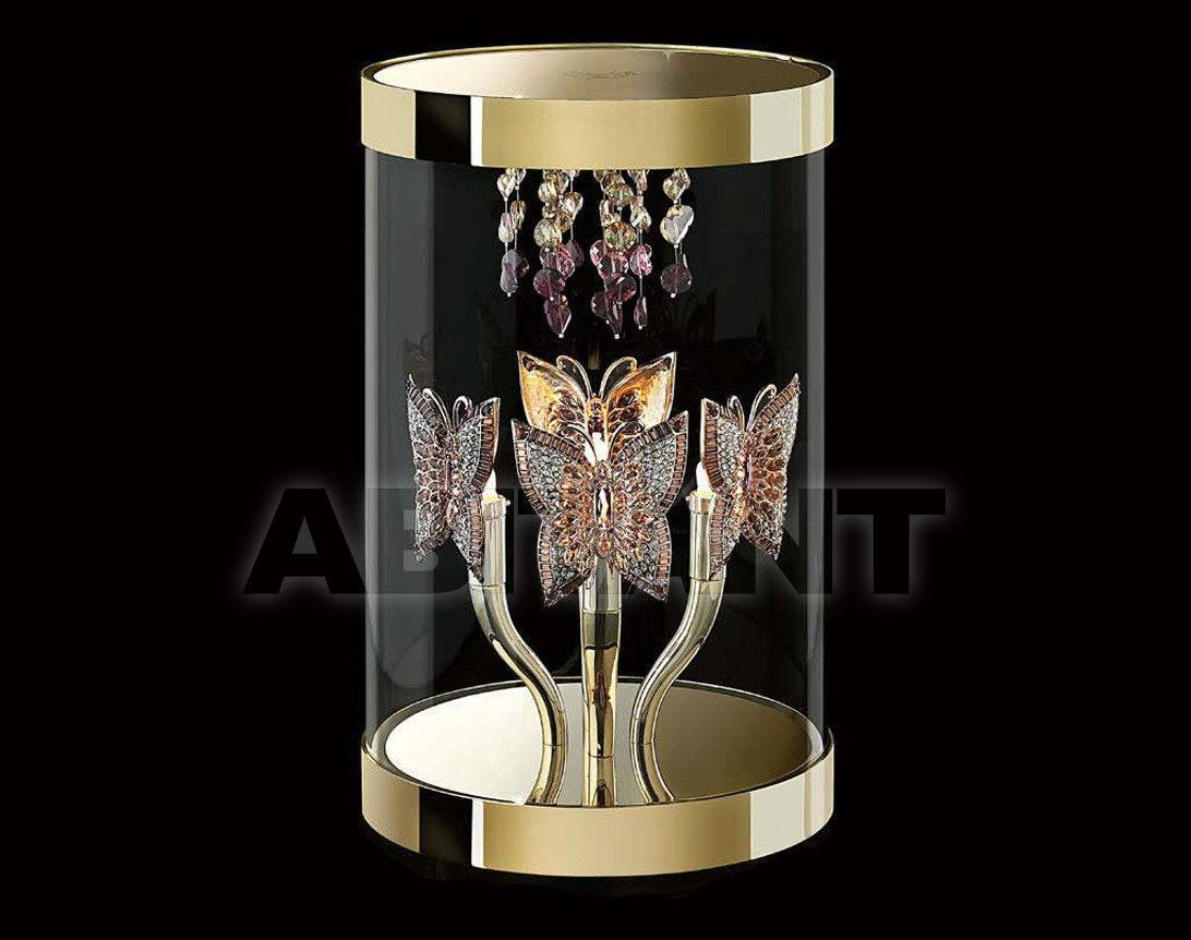 Купить Лампа настольная Beby Group Butterfly Living Room 0190L01 1
