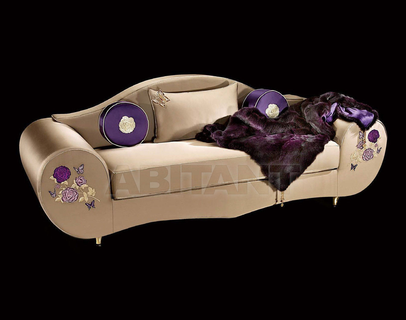 Купить Диван Beby Group Butterfly Living Room 0190V01