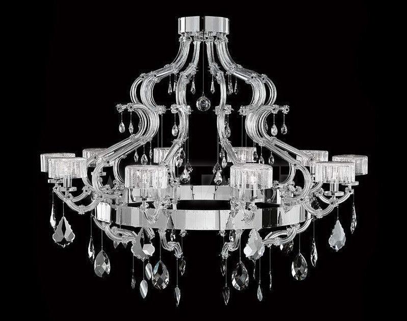 Купить Люстра Beby Group Diamond Lunch Room 0170B01
