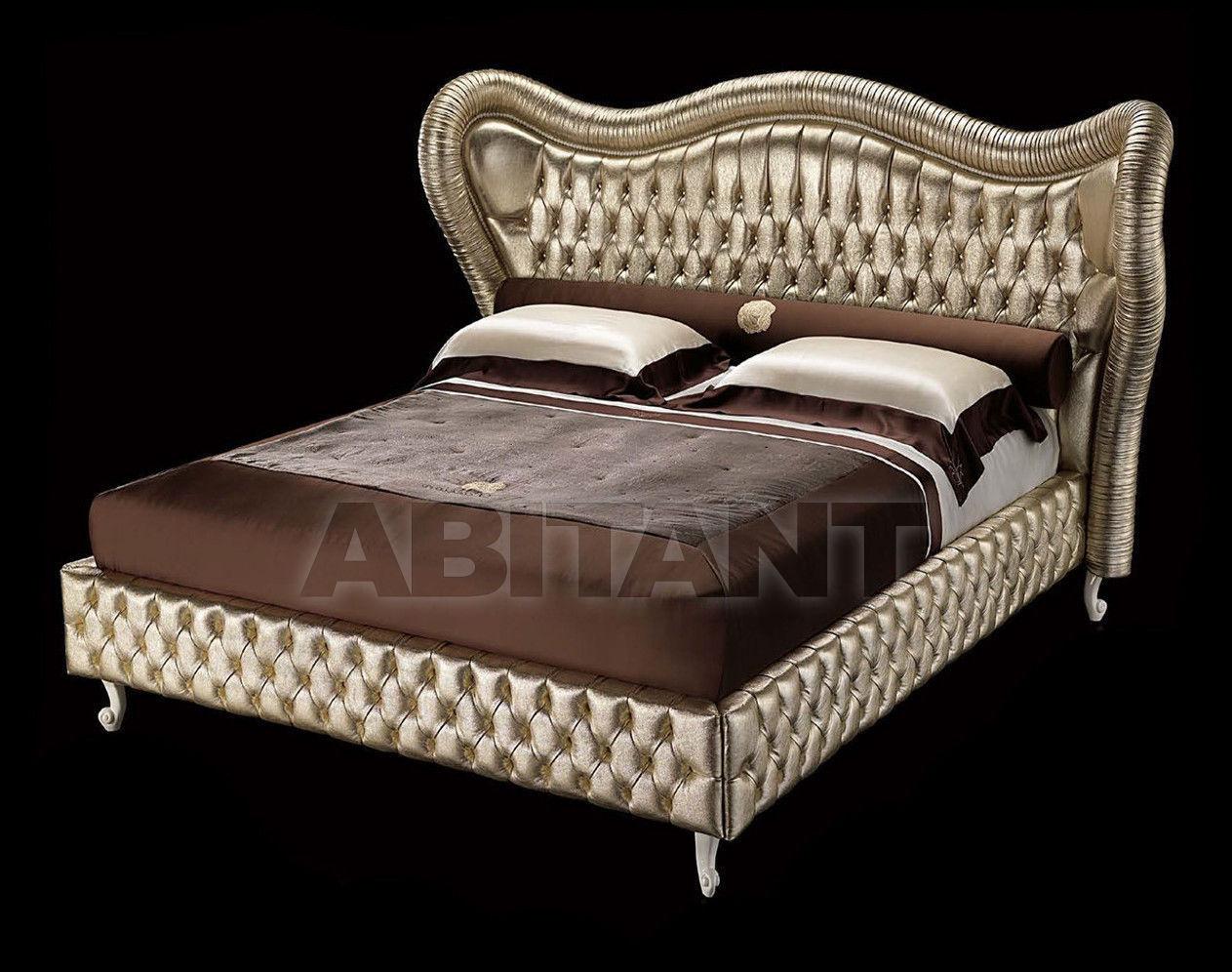 Купить Кровать Beby Group Prestige Collection Passion Bedroom 0124J01