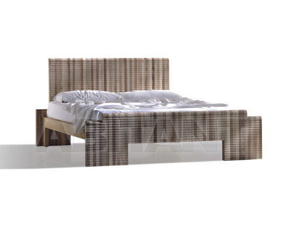 Купить Кровать DELL'EREMO Giuseppe Rivadossi Classic LL27b