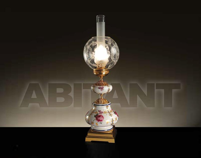 Купить Лампа настольная ACF Arte Tavola Complementi Darredo 1701