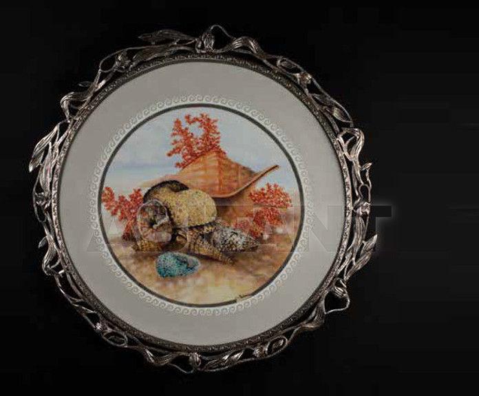 Купить Посуда декоративная ACF Arte Tavola Complementi Darredo 1745/A