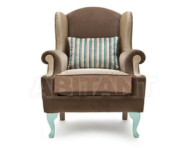 Купить Кресло Brownie Exedra furniture srl Urban Collection Brownie