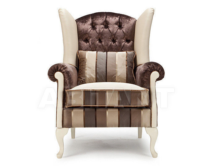 Купить Кресло Berbere Exedra furniture srl Urban Collection Berbere