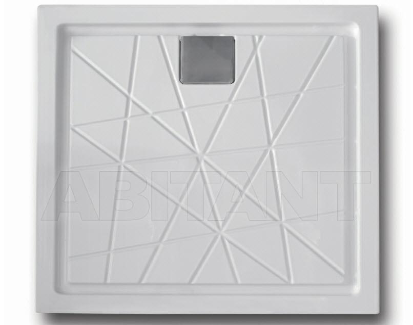 Купить Душевой поддон Vitruvit Shower Trays/nest PD90NESW