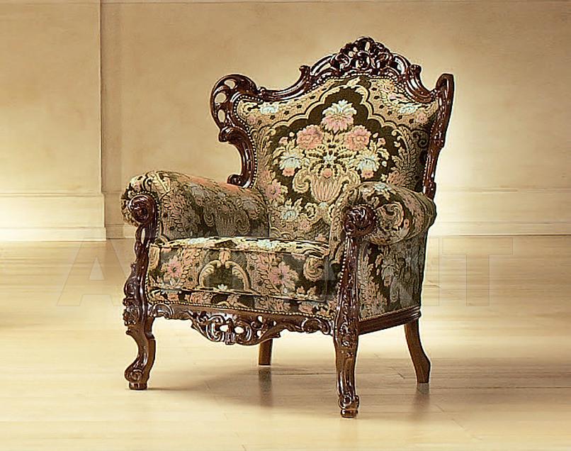 Купить Кресло Rondo Morello Gianpaolo Red 111/K POLTRONA RONDТ