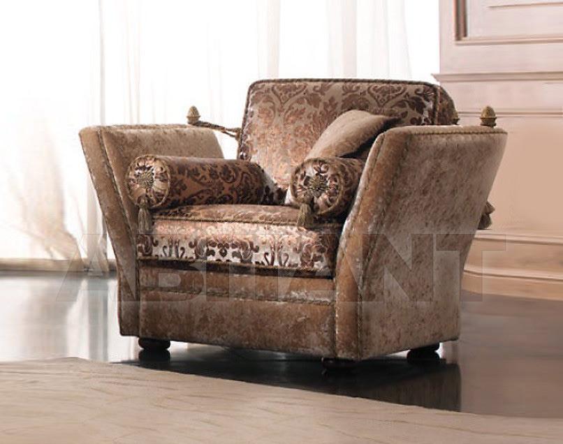 Купить Кресло Bedding 2013 Kent POLTRONA