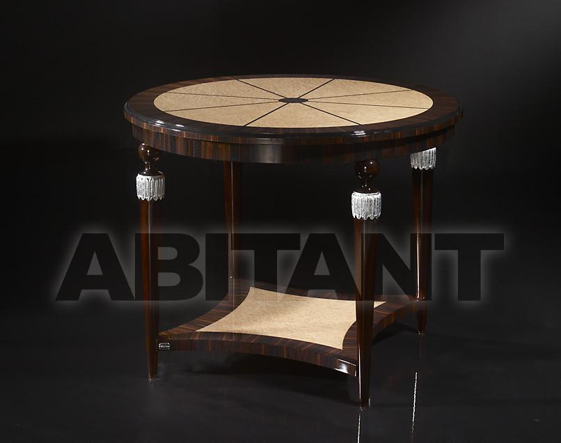 Купить Столик кофейный Soher  Ar Deco Furniture 4014 EP
