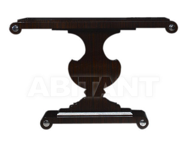 Купить Консоль Soher  Ar Deco Furniture 4048 EB-PT