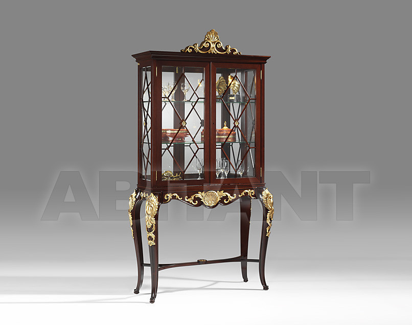 Купить Витрина Soher  Classic Furniture 4107 C