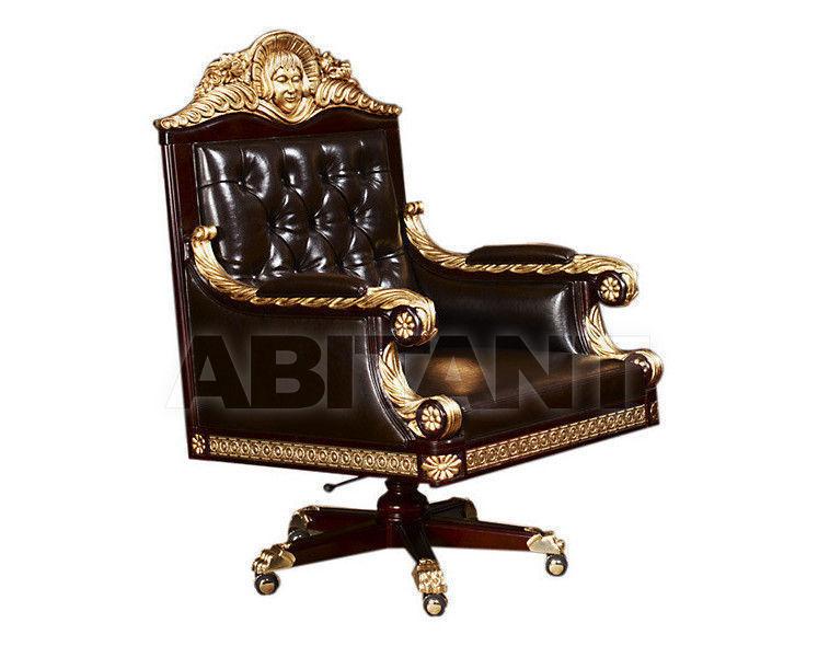 Купить Кресло для кабинета Soher  Classic Furniture 4108 C-OF