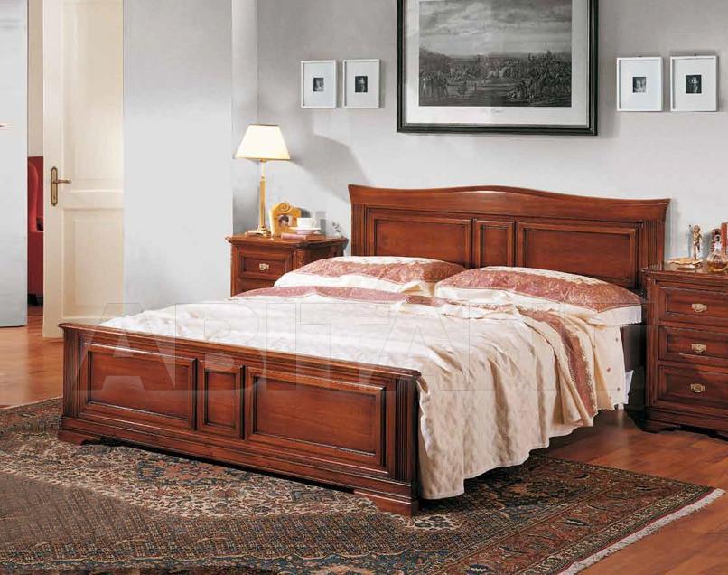 Купить Кровать BL Mobili La Maison 624T