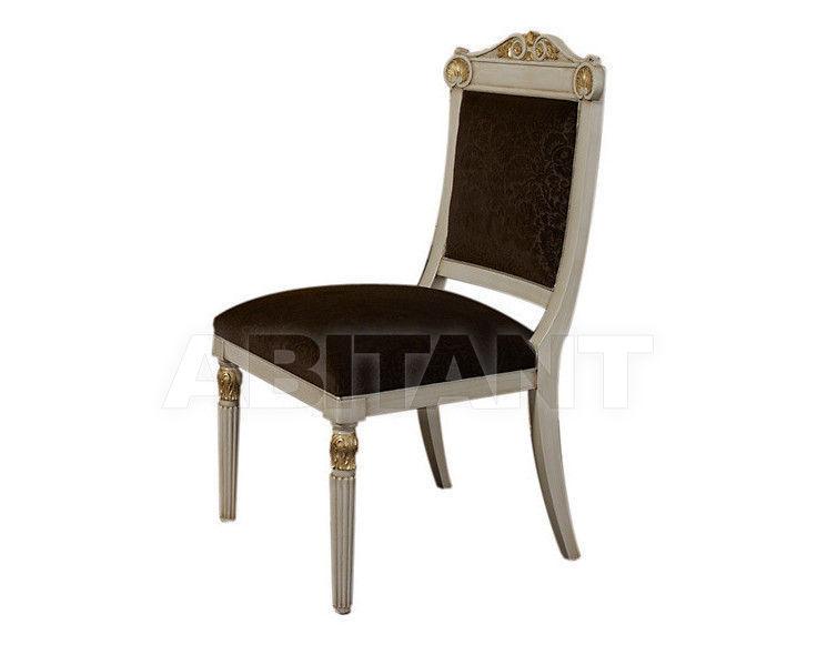 Купить Стул Soher  Classic Furniture 4138 DC-MARFI