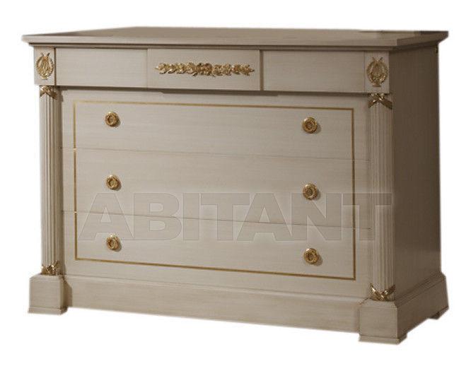 Купить Комод Soher  Classic Furniture 4143 DC-MARFI