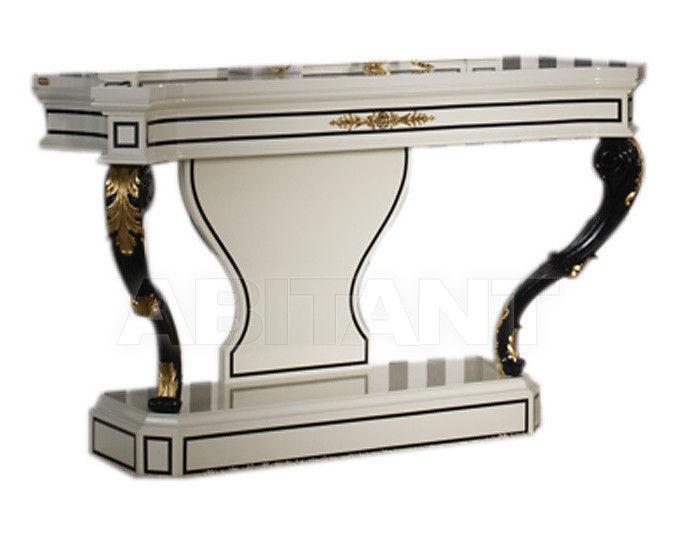Купить Консоль Soher  Classic Furniture 4146 LC/B