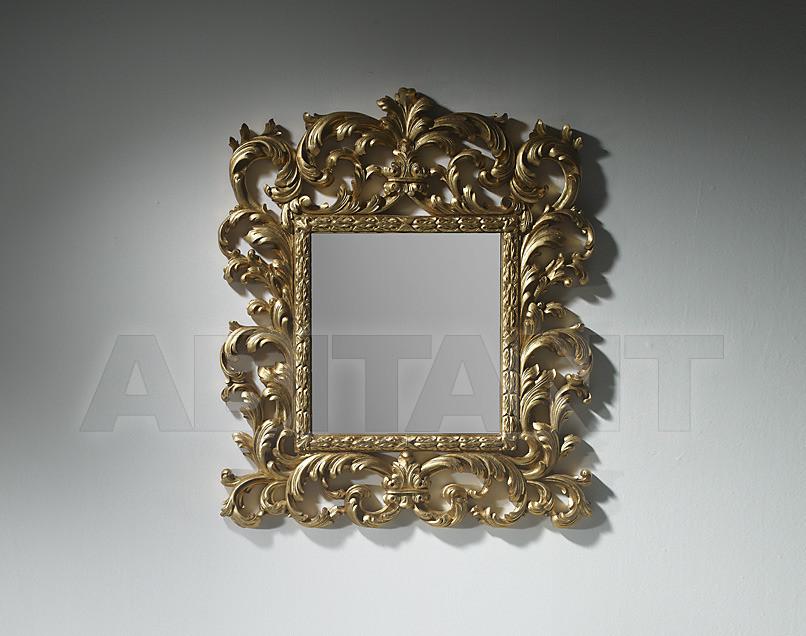 Купить Зеркало настенное Soher  Classic Furniture 3642 PO