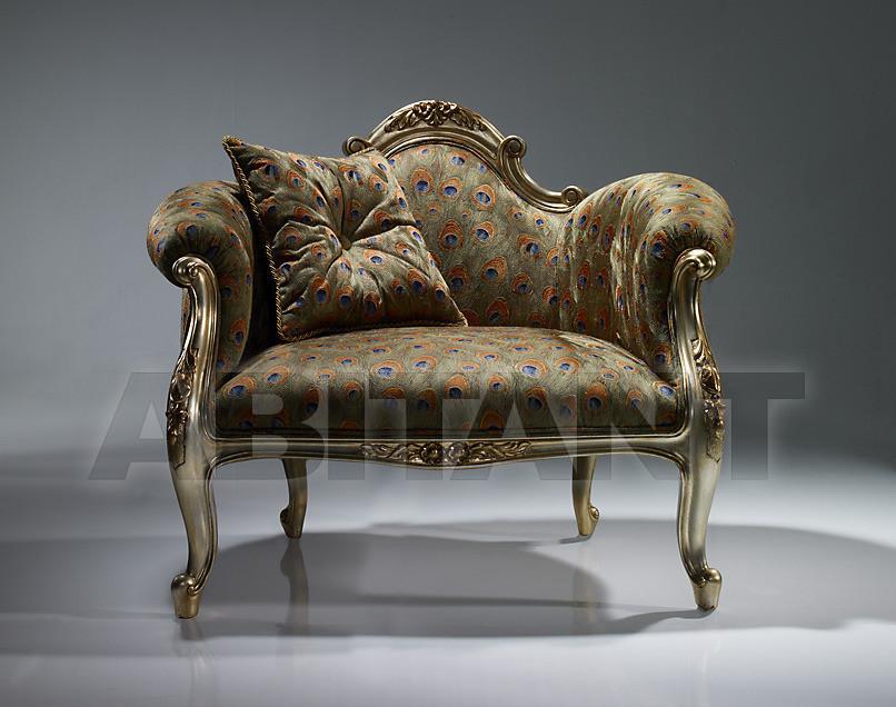 Купить Кресло Soher  Classic Furniture 4224 DC-PP