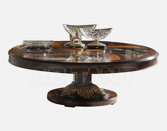 Купить Столик кофейный Soher  Classic Furniture 4284 C-PO