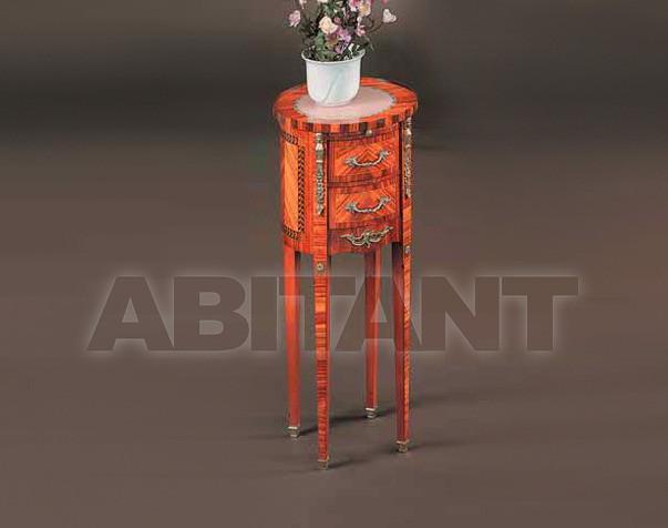 Купить Столик приставной Binda Mobili d'Arte Snc Classico 342