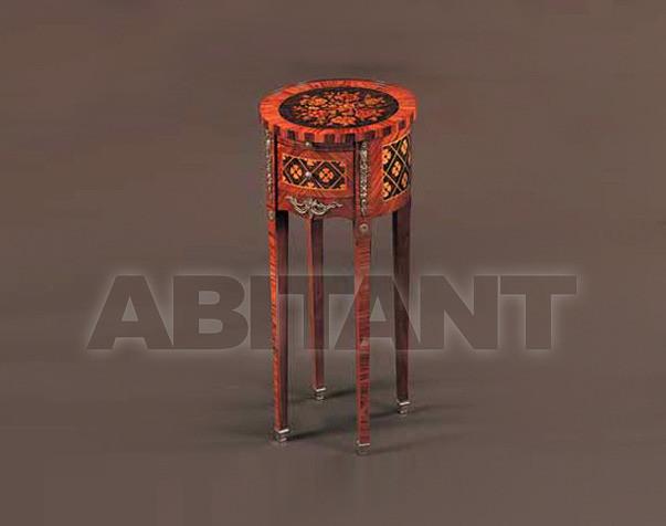 Купить Столик приставной Binda Mobili d'Arte Snc Classico 341