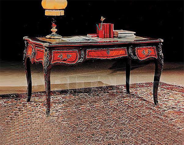 Купить Стол письменный Binda Mobili d'Arte Snc Classico 469