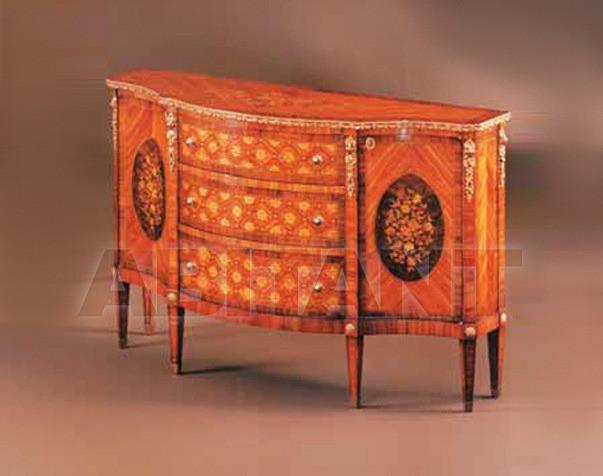 Купить Комод Binda Mobili d'Arte Snc Classico 108/B