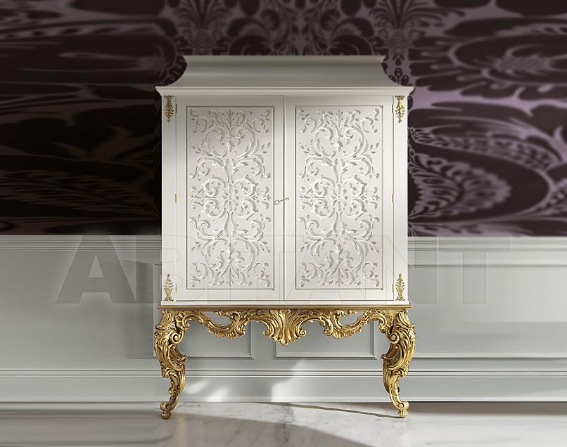 Купить Бар Soher  Classic Furniture 4285 BCR-PO