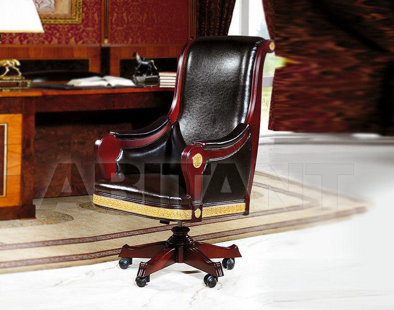 Купить Кресло для кабинета Soher  Louvre 3824 N-OF