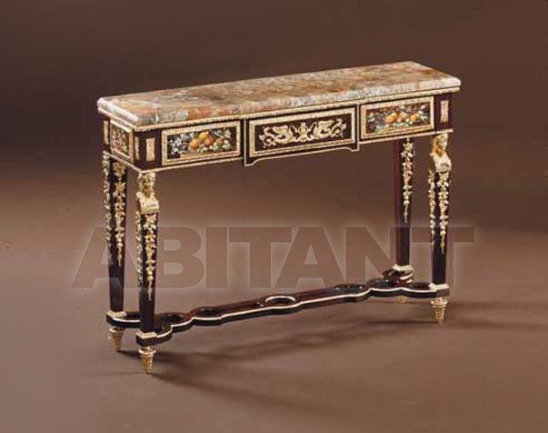 Купить Консоль Binda Mobili d'Arte Snc Classico 291