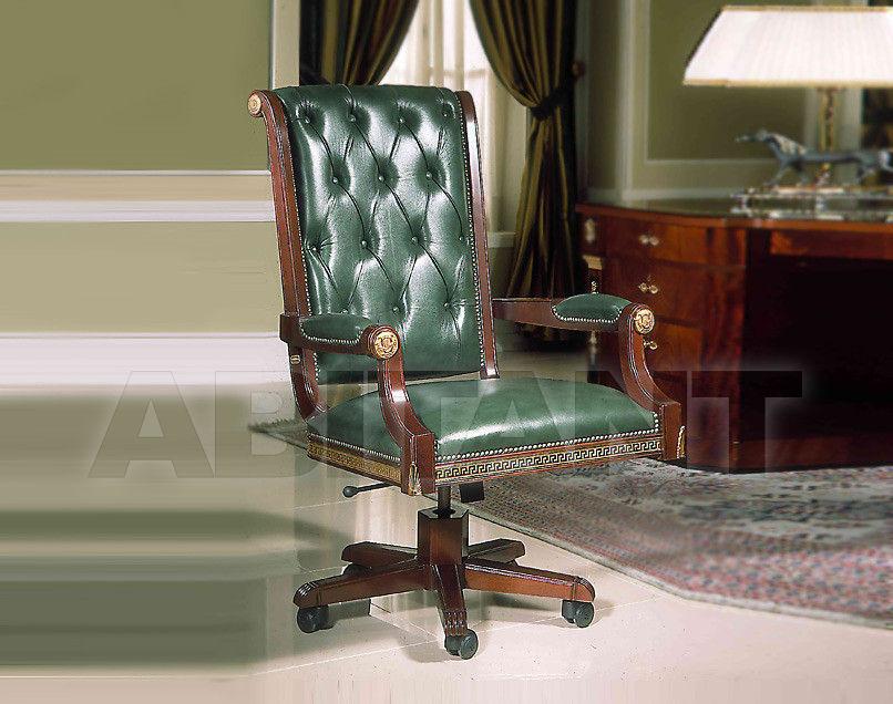 Купить Кресло для кабинета Soher  Office 3375 C-116-OF